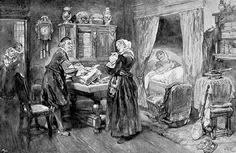 Charles Rochussen, 15 Juli 1606. Rembrandt, Carel Vosmaer