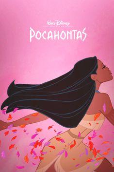 Pocahontas - Poster