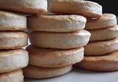 Κρακεράκια με κρέμα (cream crackers)