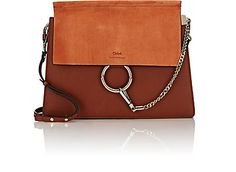 We Adore: The Faye Medium Shoulder Bag from Chloé at Barneys New York
