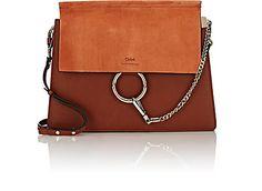 We Adore: The Faye Medium Shoulder Bag from Chloé at Barneys New York