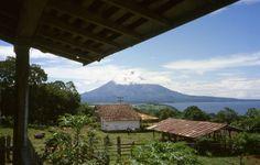 La isla de Ometepe, Nicaragua 3