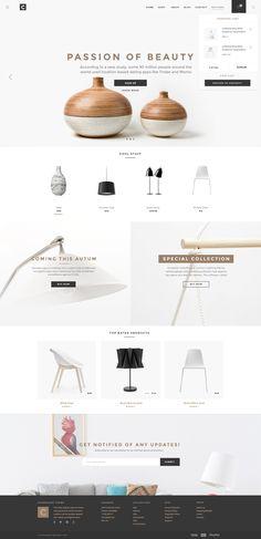 Web design, web ui design, layout design, web layout, web i Layout Design, Layout Web, Design Logo, Web Ui Design, Website Layout, Diy Design, Website Ideas, Website Designs, Flat Design