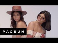 Kendall e Kylie Jenner em parceria com mais uma marca | Blog da Taís Almeida