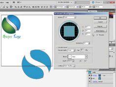 Adobe Illustrator CS6'da Logo Yapımı  5