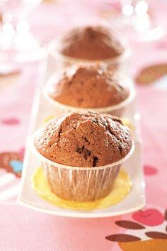 Pätkismuffinit | K-Ruoka #leivonta Home Bakery, No Bake Desserts, Let Them Eat Cake, Yummy Cakes, Food Inspiration, Deserts, Goodies, Food And Drink, Ice Cream