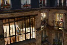Cinematic Views of Parisian Architecture Photos | Architectural Digest