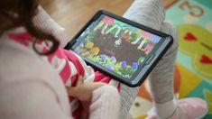 Brand New American Girl WellieWishers Garden Fun App In Depth Review