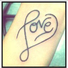 thats love