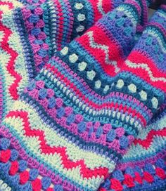 What is it about a crochet blanket that makes it so special? | lazy daisy jones