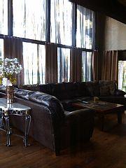 Beautiful Buena Vista Colorado home. Lots of privacy, and comfort!