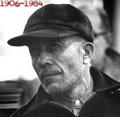 :::::Eddie Gein:::::Considered to be a mild-mannered bachelor whose emotional development had been stunted by his domineering mother, he shocked the world when police found his vest of human skin and a cache of body parts. After police found body parts in his house in 1957, Gein confessed to killing two women – tavern owner Mary Hogan in 1954, and a Plainfield hardware store owner, Bernice Worden, in 1957.Gein is the model for The Silence of the Lambs' Buffalo Bill and Psycho's Norman Bates.
