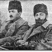 2 Kasım 1918: İttihat ve Terakki Cemiyeti liderleri ülke dışına kaçtı | Marksist.org