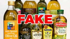 THE 14 FAKE OLIVE OIL COMPANIES ARE REVEALED NOW – AVOID THESE BRANDS – WW Recipes & Tips.