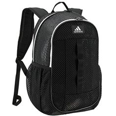 adidas Hermosa Mesh Backpack, Black/Neo White, One Size a... https://www.amazon.com/dp/B01851QDB0/ref=cm_sw_r_pi_dp_x_XLDdzb606M94Q