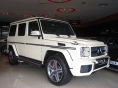 Mercedes Benz G 65 AMG new one in August YAY ME