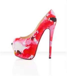 6cadf8b69b1 Christian Louboutin Highness 160mm pumps - My Color Fashion Pink Pumps