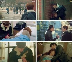Added episode 13 captures for the Korean drama 'Cheese in the Trap'.