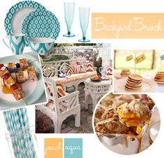 great backyard party ideas from @Courtney Dial