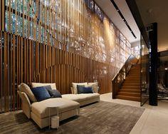 パトリシア・ウルキオラが内装|国内初旗艦店「MOLTENI&C TOKYO」