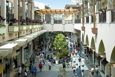 Ala Moana Center Oahu- GOD I canNOT wait to get there!! I will find a job here and be a mall rat and die happy.