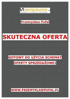 Skuteczna oferta http://sensownie.pl/168,skuteczna-oferta.html