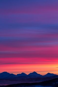 It Is What It Is — amorphouse: amazing sky, clouds and color by...