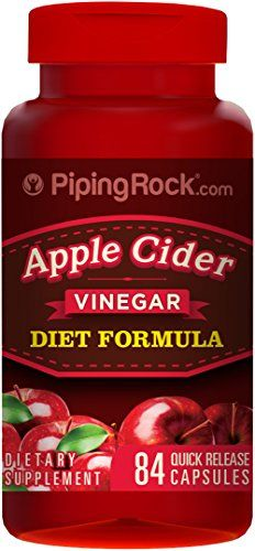 Apple Cider Vinegar Diet 84 Capsules -- You can get more details by clicking on the image. Apple Cider Vinegar Diet, Weight Loss, Image Link, Food, Amazon, American, Amazons, Riding Habit, Apple Vinegar Diet