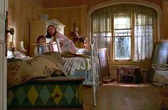 Miss Honey's childhood bedroom 2-Matilda