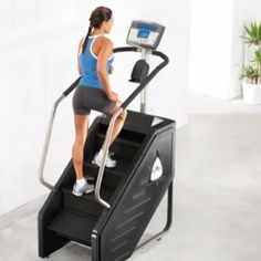 Love The Stepmill