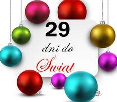 29 days until Christmas