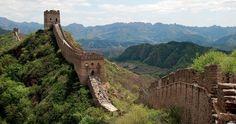 The Great Wall | China