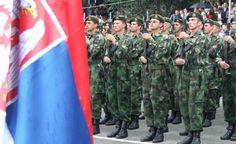 VOJSKA SRBIJE: 560 kandidata dobrovoljno oblači uniformu - http://vesti.chitte.rs/hronika/vojska-srbije-560-kandidata-dobrovoljno-oblaci-uniformu/