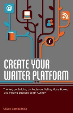 Create Your Writer Platform by Chuck Sambuchino Paperback Book (English)  Price : 14.81  Ends on : 6 days  View on eBay