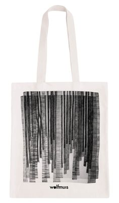 Buy this tote on www.wolfmuis.nl