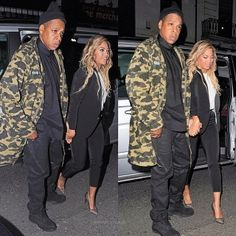 Jay-Z de Timberland! #Style #Fashion #Look
