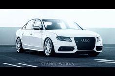 Stance  Works -  White
