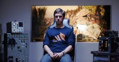 Legion Has One Big Yellow-Eyed Problem: Mental Health
