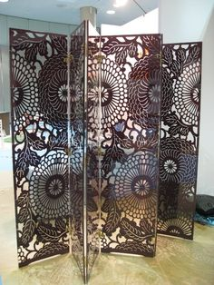 61 Projects For Classes Ideas Folding Screen Japanese Screen Japanese