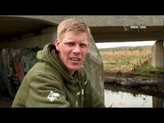 CARP FISHING VIDEOS URBAN BANX 3 ALAN BLAIR ON TIDAL RIVERS – RIVER CROUCH ESSEX – NASH TACKLE