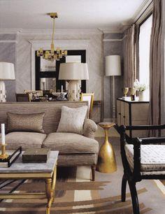 Jean-Louis Deniot: Dream home interiors | Paris Design Agenda #parisdesignagenda
