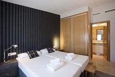Dormitorio Correos VLC Valencia Luxury
