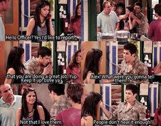Wizards of Waverly place~the one where they expose magic