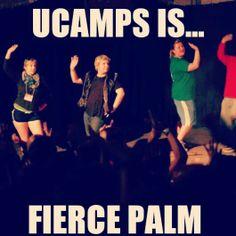 UCamps is...
