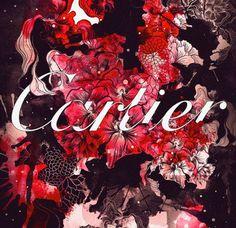 Cartier Bijoux et accessoires,vintage,luxe http://amzn.to/2srPjfG