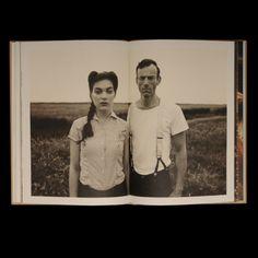 roguefashion:  'Levi's Vintage' Lookbook… literally.