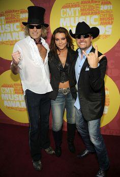 Gretchen Wilson - 2011 CMT Music Awards - Red Carpet