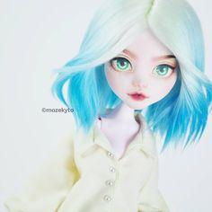 Custom MH Dolls (обожаю mozekyto)