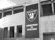 L.A Raiders...