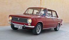Seat 124 1968